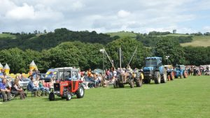Christow Show 2017