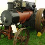 The 2017 Great Dorset Steam Fair