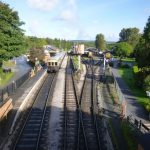 South Devon Railway Workshops, Buckfastleigh