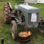 The Killerton House Apple & Cider Event 2017