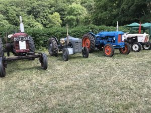 The Dunsford Show 2018