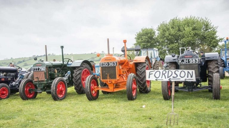 Fordson 2017 - photos from Country ShowsFordson 2017 - photos from Country Shows