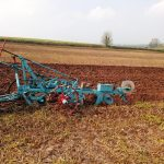 Plough at Spring Working Day 2019